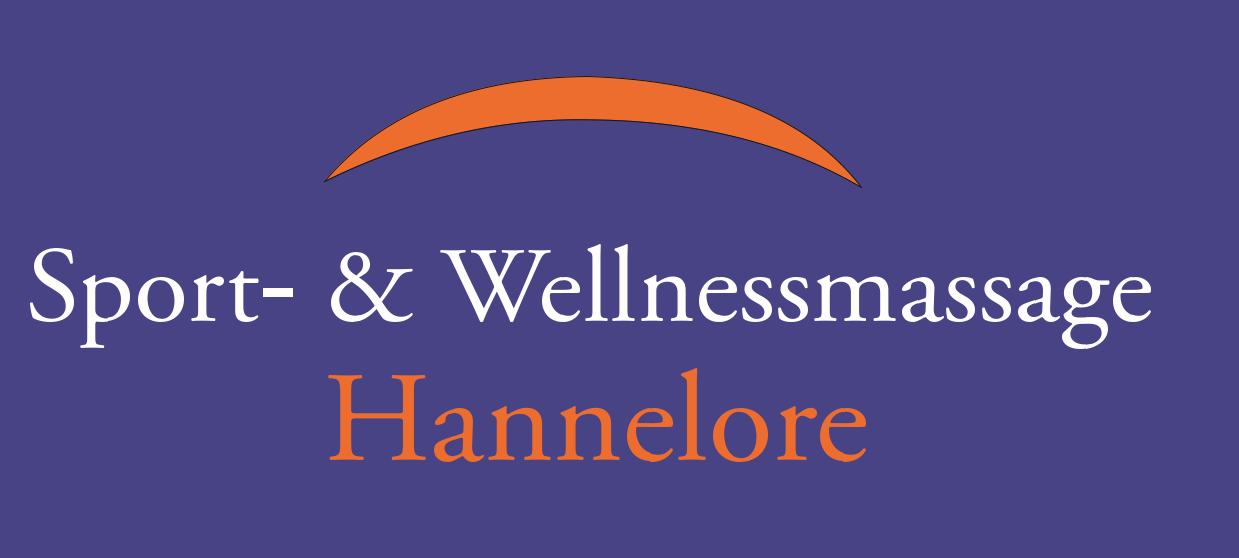 Sport- & Wellnessmassage Hannelore